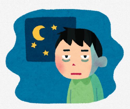 【急募】寝不足と二日酔いを早く治す方法