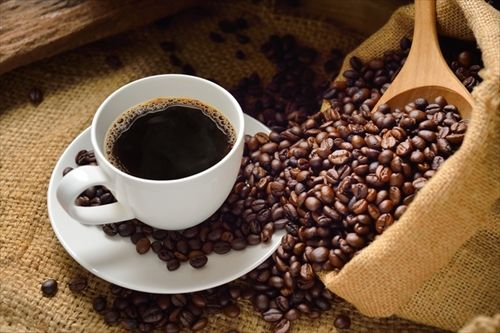 コーヒーは毎日飲まないほうがいいな