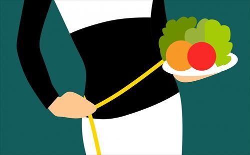 食事制限して痩せようとする奴ってバカだよな。俺は食事制限無しで20キロ落としたわ