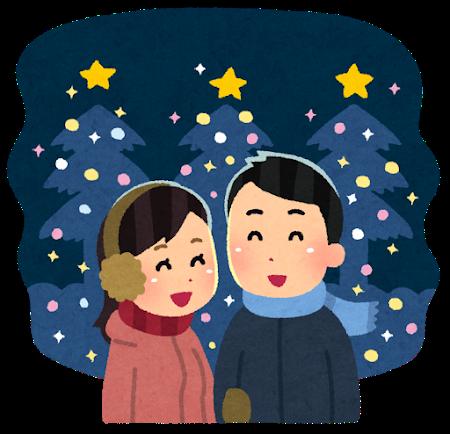 【急募】クリスマスのディナーのおススメ場所
