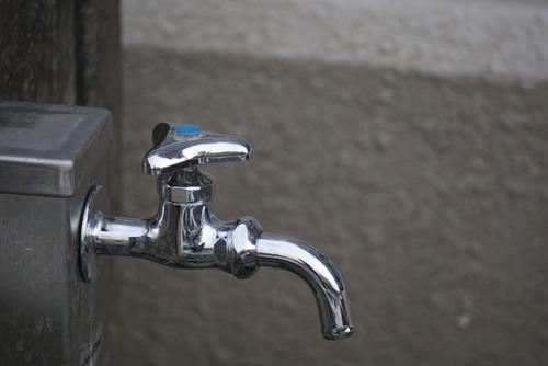 えっと今回の水道料金いくらかな  6100万円!