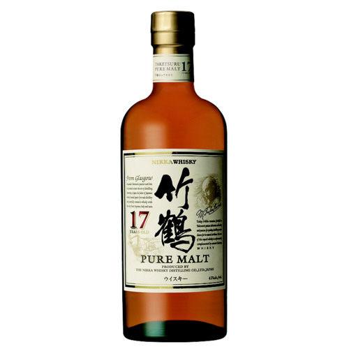 「マッサン」のウイスキーが2年連続で世界一に ニッカ「竹鶴17年」が英国のコンテストで