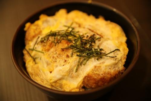 【悲報】カツ丼、卵とじが主流になってた