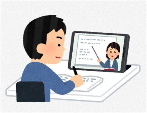 【悲報】大学生ワイ、ほぼ1年に渡るオンライン授業のせいで自律神経が逝く