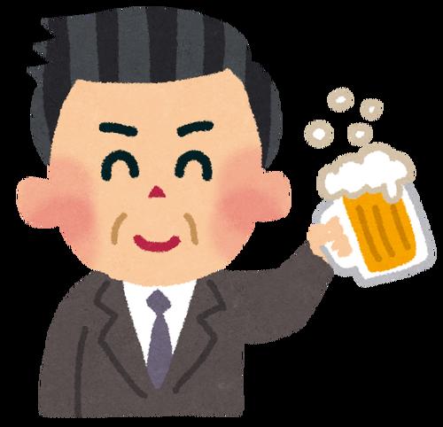 ビール飲めない奴「苦い」自称ビール好き「喉で味わうんだよ!」←これ