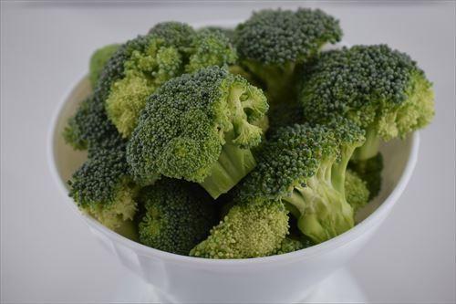 ブロッコリーとかいう味、見た目、食感全てにおいて最悪の野菜