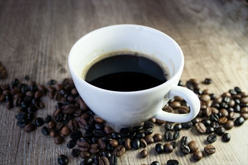 コーヒーのことなら大体のことに答えるよ