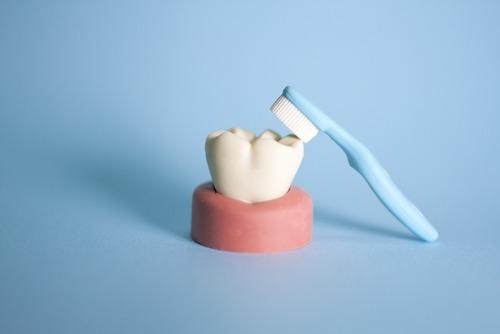 歯医者「歯磨き粉は必要ありません(半ギレ)」