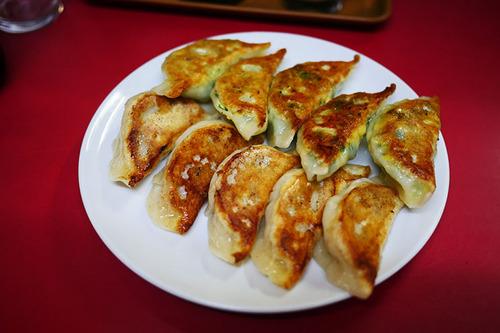 宇都宮市民が「宇都宮より美味しい」と断言する蘭州の餃子が凄い!お前らオススメの餃子がウマイ店どこ