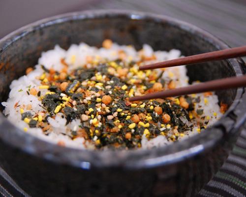 熊本発祥「ふりかけ」を東南アジアへ 団体が給食向け提供