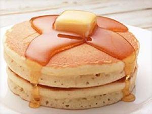 ホットケーキとパンケーキの違いは?