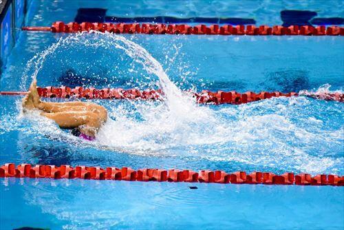 水泳って身体に良いイメージあるけど、骨密度が激減するからやらない方が良いらしい