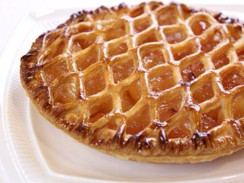 アップルパイとかいう最高のルックスの食べ物