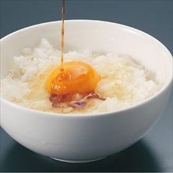 やっすいクソまずい卵で飯食う奴wwwwwwww