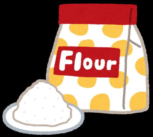 小麦粉と水だけでお腹いっぱいになれる調理教えてくれ!