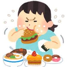 食べるのめっちゃ早いやつwwwww
