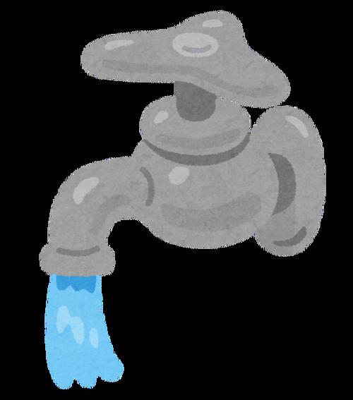 「臭い水」で炊飯、飲んだ住人も 蛇口から下水処理水 東京