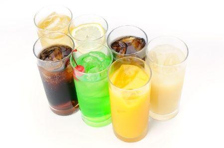 甘い飲み物で心不全のリスクが上昇 スウェーデンで4万2千人を対象に食生活を調査