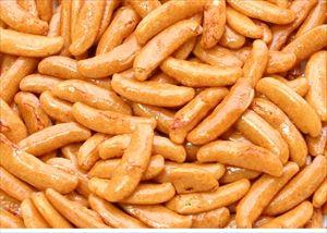 柿ピーってピーナッツいらないよな?柿の種だけの商品作ったら大ヒットするだろうに何故どこも作らないのか