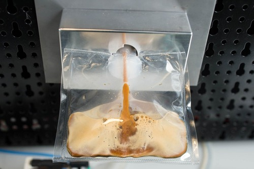【宇宙ヤバイ】イタリア各社、無重力対応エスプレッソマシンをISSに設置