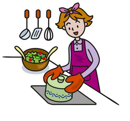 女で料理とか出来ないと結婚て難しいの?