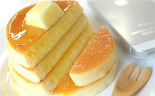 ダニが発生したパンケーキミックスで作ったパンケーキの危険性…死に至ることも