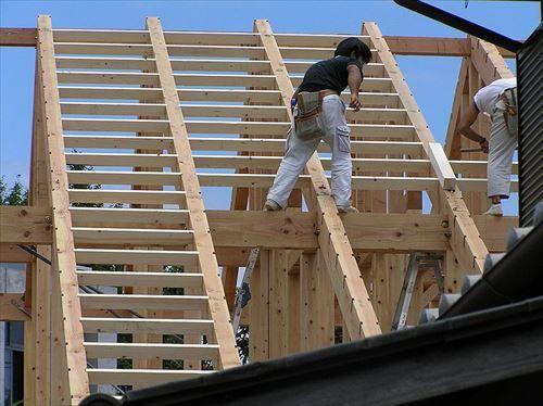家作る大工さんってマジで凄くね?
