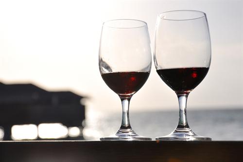 安くて美味しいワイン飲みたい