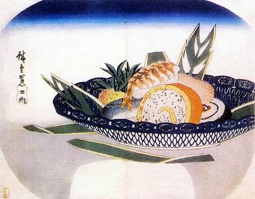 江戸時代の食事とか酒って凄いうまそうじゃね?