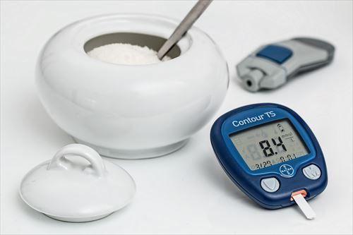 【悲報】ワイ超絶暴飲暴食マン、ついに糖尿病になるwwwwww