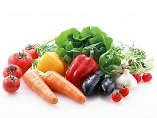 ルー大柴さんが若者の野菜離れについて語る