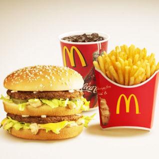 「Mc」「Mac」が付く商品は全てマクドナルドのものと認められる