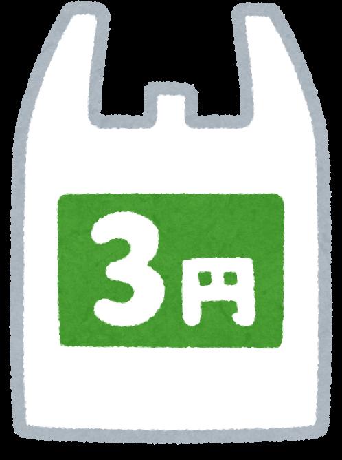 【悲報】レジ袋有料化によって「企業への信頼度が可視化された」という風潮が広まる