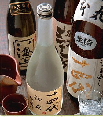 日本酒、焼酎好きだから質問答えるよ