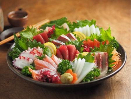 日本人だが魚を生で食べる意味がわからない