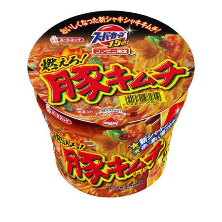 エースコックのカップ麺wwwwwwwwwwwwwwwwwww