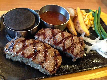静岡県民「さわやかのハンバーグ?別にあんなに並ぶほど美味しくないよ」