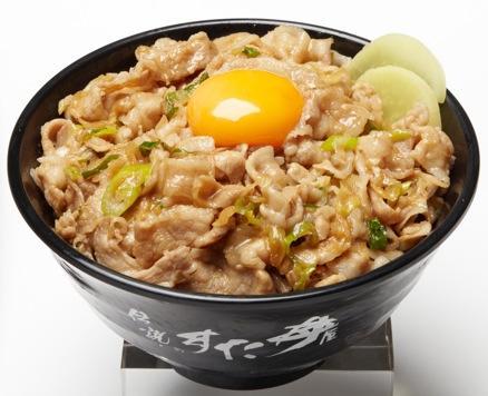伝説のすた丼、二日間限定「100円キャンペーン」が5年ぶりの復活
