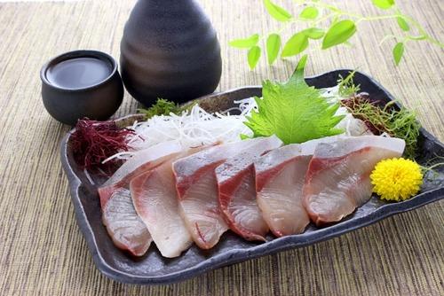 刺身で一番うまい魚 ブリで決まる