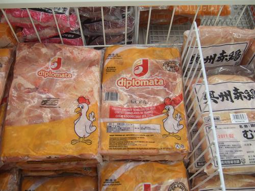 業務スーパーの鶏もも肉コスパ良すぎ