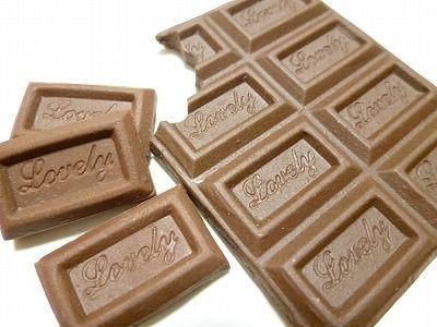 無職男「今までにチョコを貰った事が無かったから…」ヴァレンタインに店からチョコ貰おうとして逮捕