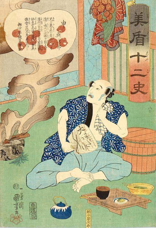 昔の日本人「肉食はしません。米と野菜だけで生きていけます」 →バカじゃね?