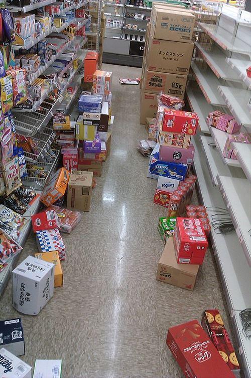 スーパーの品出しほど楽なバイトはないで
