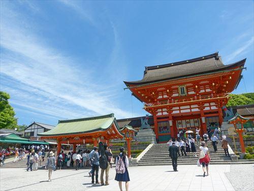 京都旅行行ったんだがwwwwwwwwwwwwwwww