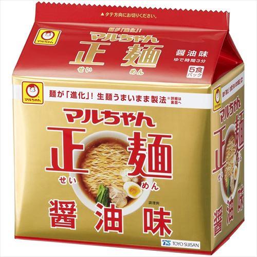 マルちゃん正麺ってそんなに美味いか?