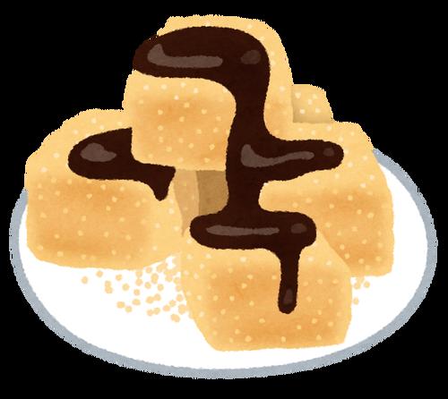 年末に買った餅が大量に残ってるけど醤油砂糖海苔、きなこ、あずき(お汁粉も)、雑煮、大根おろし以外のレパートリーがないよな
