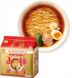 「マルちゃん正麺」3億食突破!売れ行きの速さに担当者驚く 「マルちゃんショック」と呼ばれる衝撃