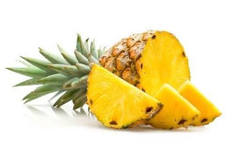 パイナップルとかいうトロピカルの権化