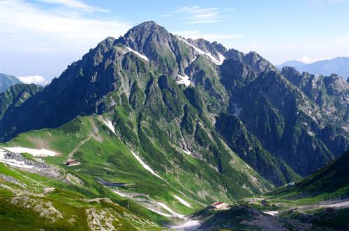 富山県、「海のあるスイス」と名乗って世界にPRへ