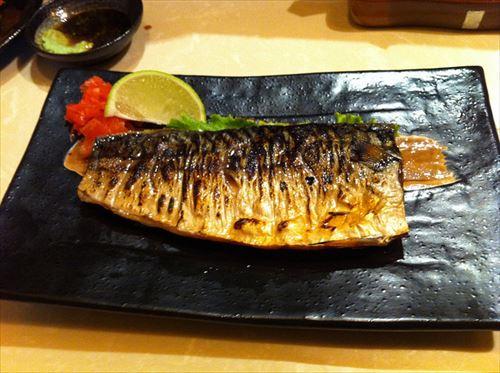 焼き魚の中でも「サバ」が人気ある理由って?